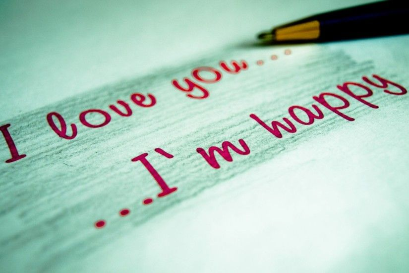 Beautiful Love Quote | HD Love Wallpaper Free Download ...