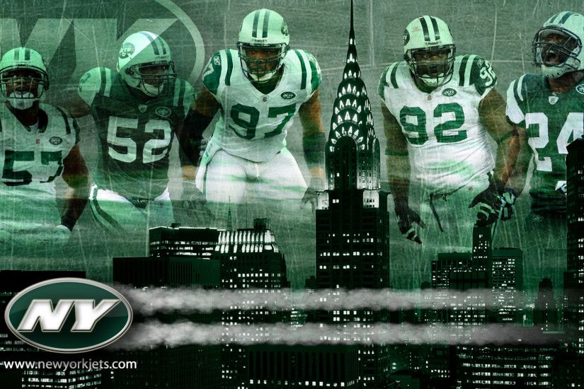 ... New York Jets Wallpapers - PC |iPhone| Android ...