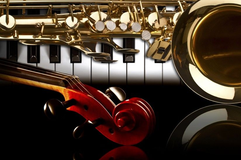 Music Instruments Wallpapers - 1680x1050 - 509328 ...