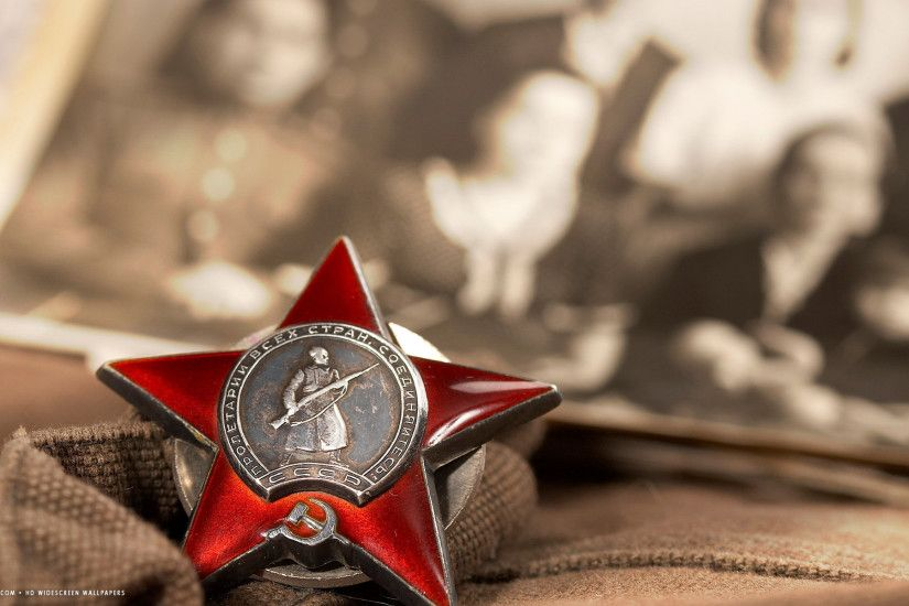 victory day russia may 9 soviet medal sssr holiday hd widescreen wallpaper