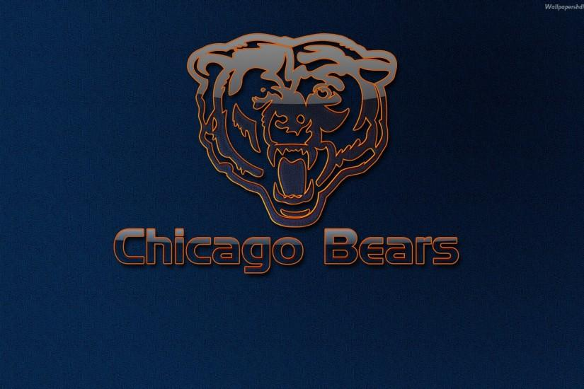 CHICAGO BEARS nfl football kf wallpaper | 1920x1200 | 156163 | WallpaperUP