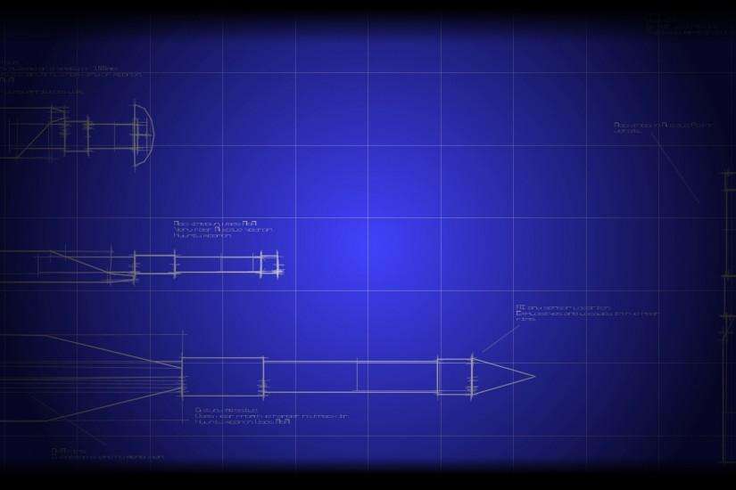 full size blueprint background 1920x1080