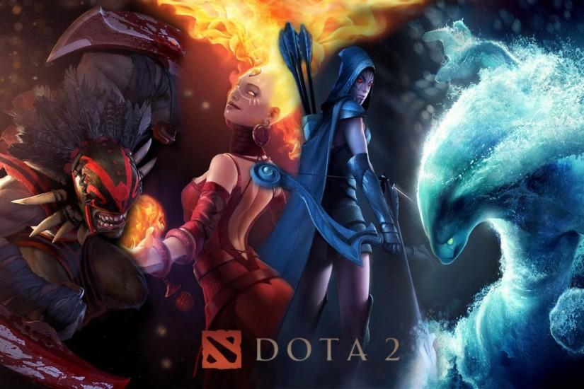 dota 2 wallpapers 1920x1200 for mobile