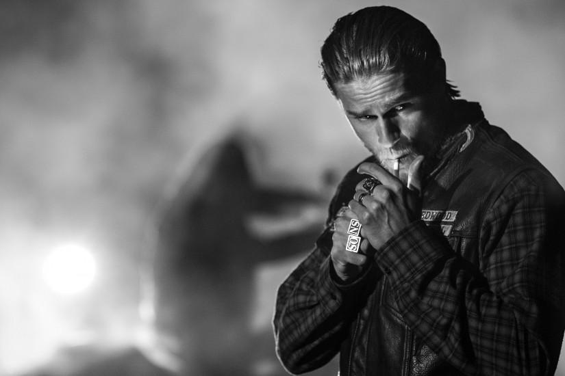 sons of anarchy wallpaper 3840x2160 for tablet