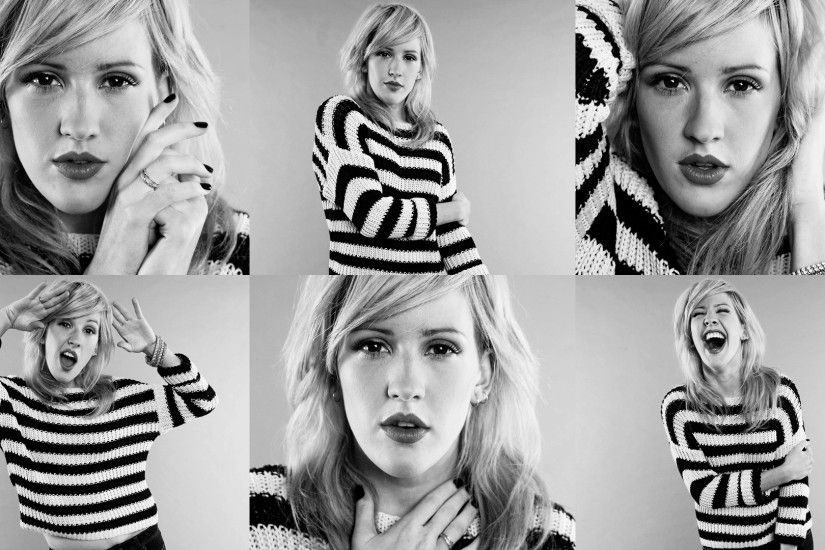 Ellie Goulding HD Wallpaper 1920x1080
