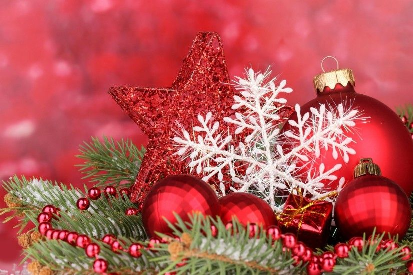 Photo Collection Pink Christmas Desktop Wallpapers 1920X1080