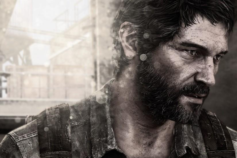 Last of Us Wallpaper Dump (1080p)