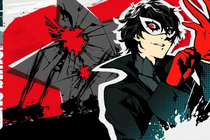 persona 5 wallpaper 1920x1080 hd for mobile