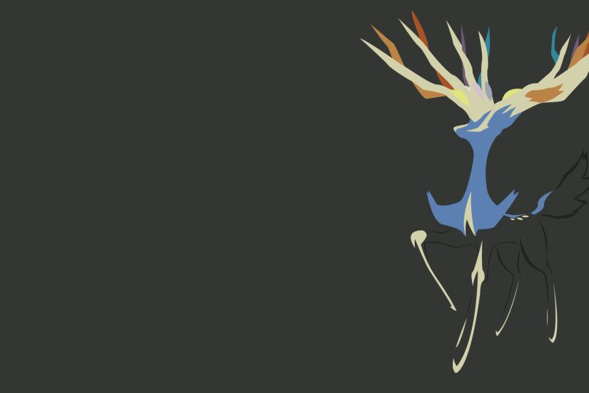 Xerneas HD Wallpapers