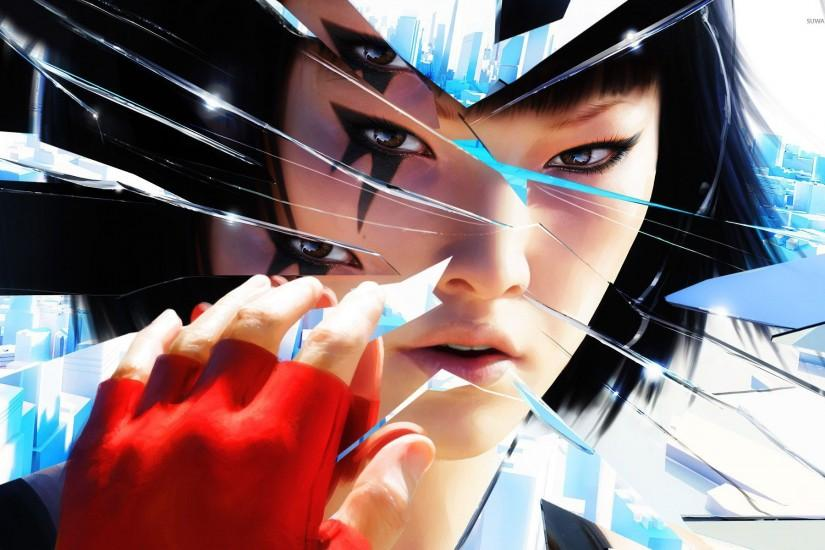 Mirror's Edge wallpaper - Game wallpapers - #12458