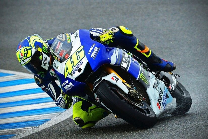 Find out: Valentino Rossi MotoGP Racer wallpaper on http