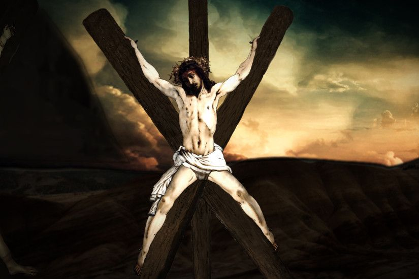 "Crucifixion: ""That Most Wretched of Deaths"" What Do We Know? – TaborBlog"
