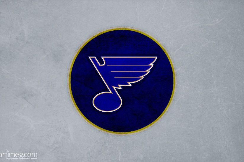 QR81: St Louis Blues Wallpaper 1920x1200 px Download