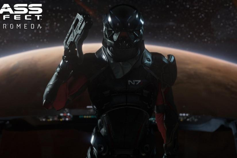 new mass effect andromeda wallpaper 1920x1080 for mac