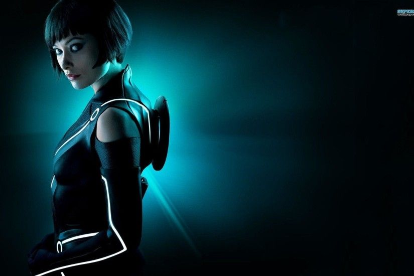 TRON: Legacy wallpaper - Movie wallpapers - #