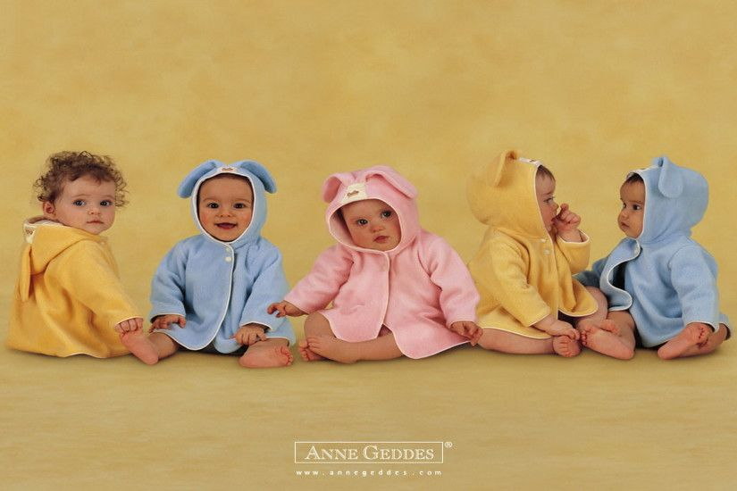 Anne Geddes Wallpaper 117 Jpg Pictures to pin on Pinterest