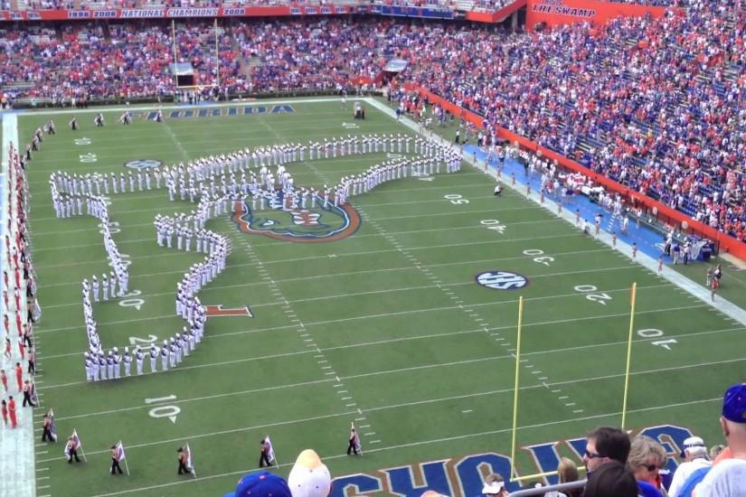 University of Florida Gators Alma Mater