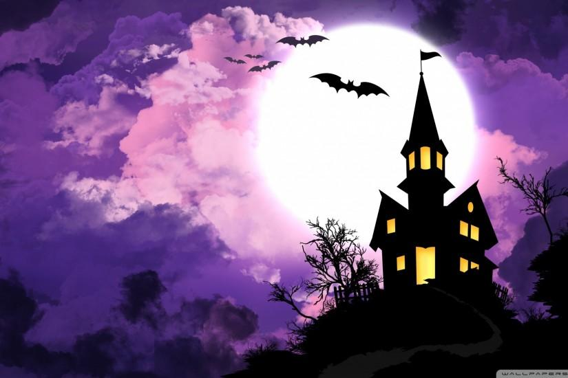 popular halloween desktop wallpaper 1920x1080 windows 10