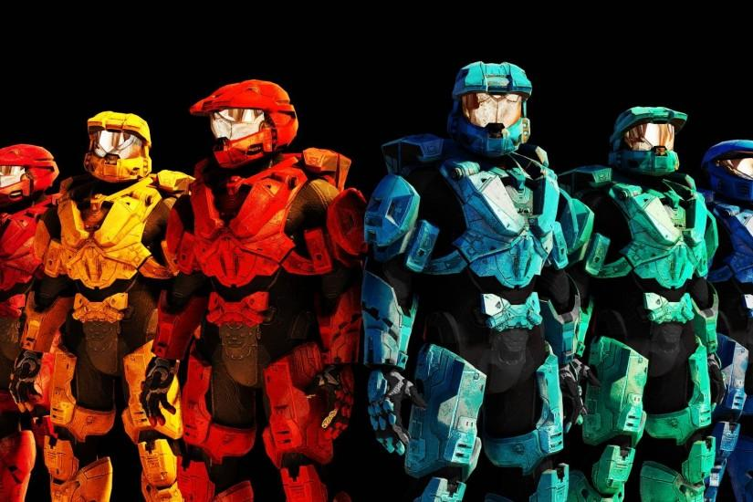 cool red vs blue wallpaper 1920x1080