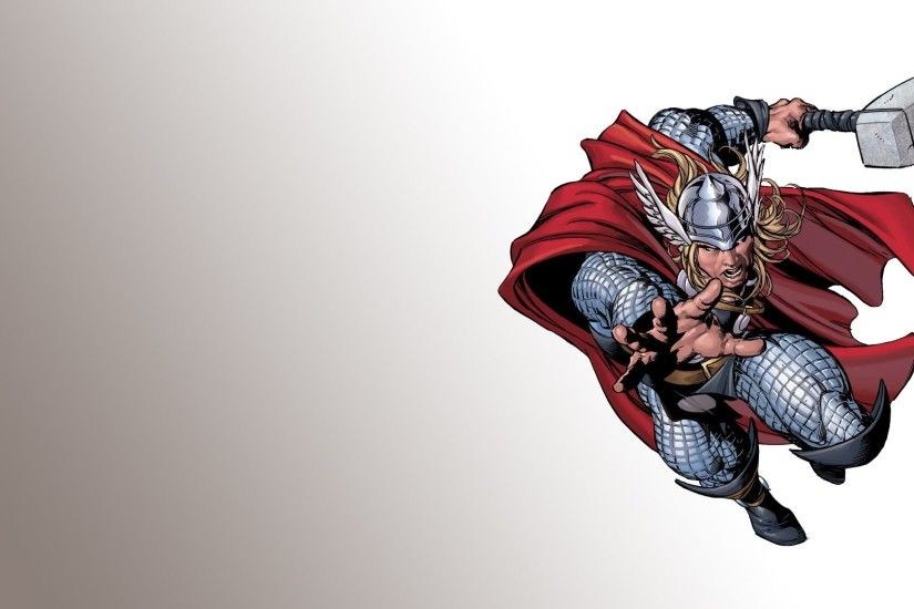 Comics - Thor Wallpaper
