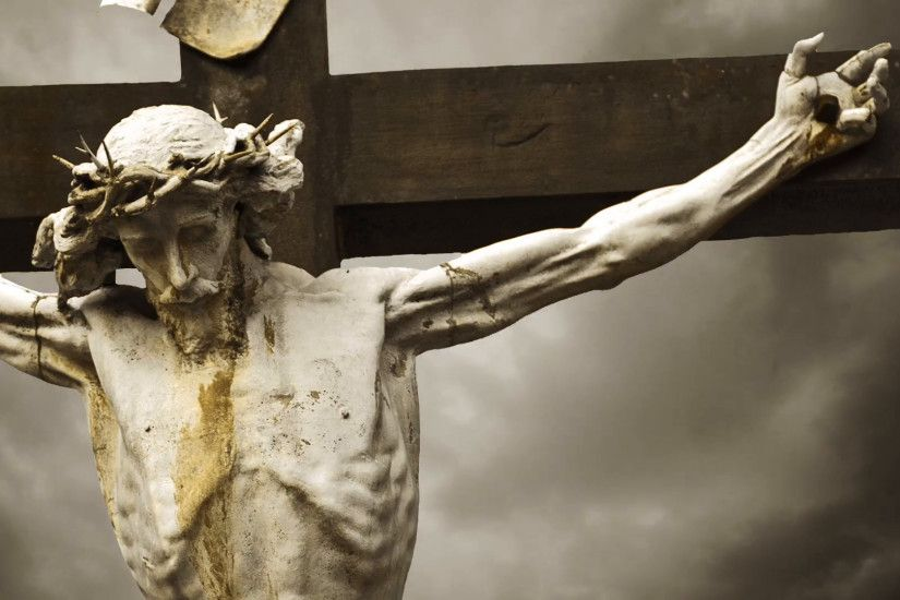 Good Friday 2015: 16 Bible Verses to Understand Why <b>Jesus</