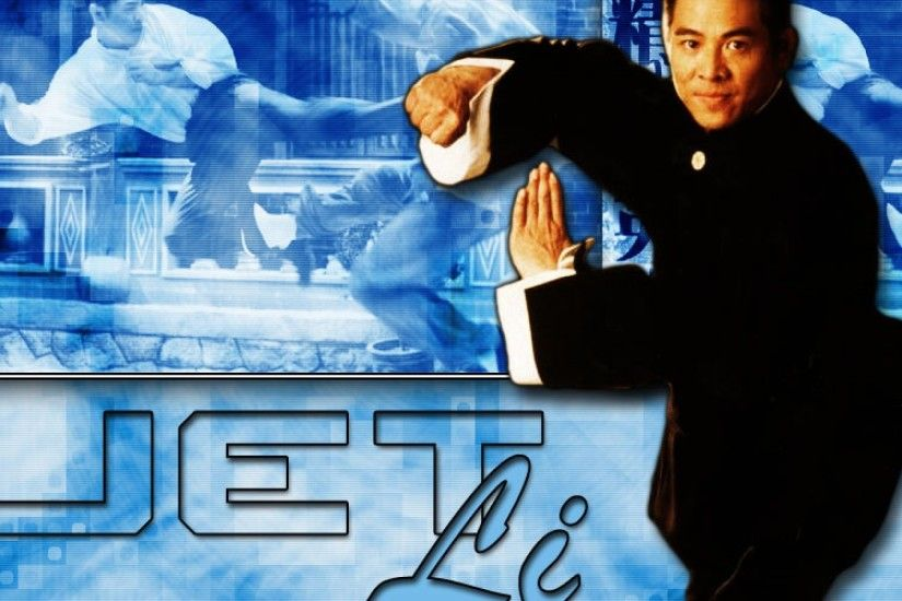 Jet Li HD Wallpaper