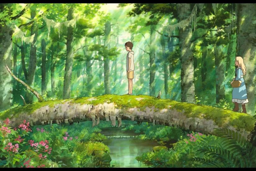 Ghibli: a collection of ideas to try about Entertainment | Samsung galaxy  cases, Howl's moving castle and Landscape wallpaper
