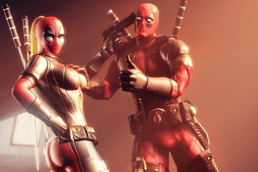 deadpool background 1920x1080 for iphone 6