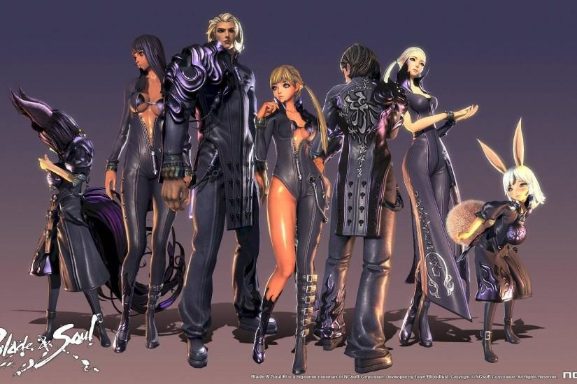 blade and soul wallpaper 1920x1080 for tablet