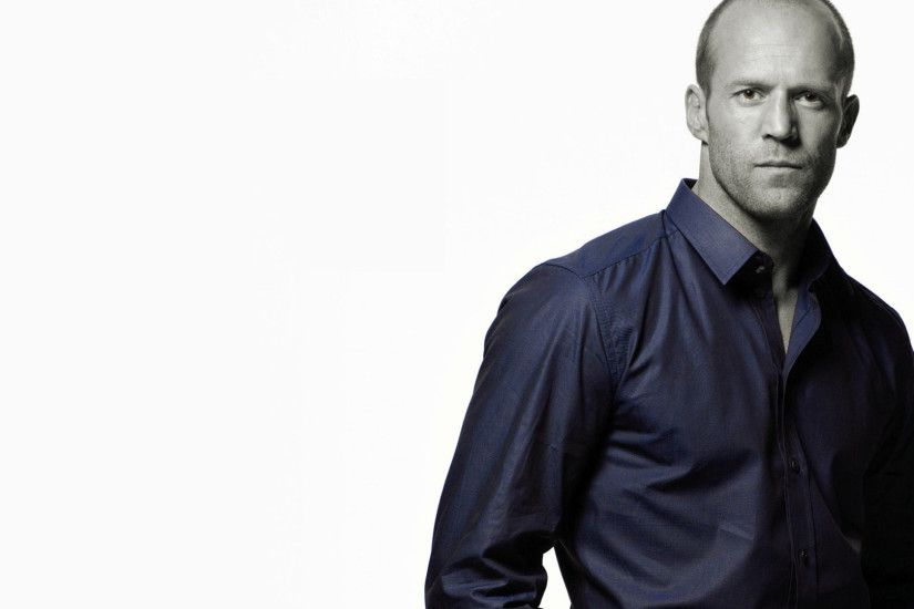 Celebrity - Jason Statham Wallpaper
