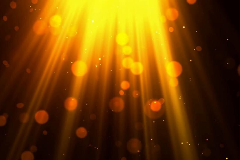 Heavenly Light Rays 1 Loopable Background Motion Background - VideoBlocks