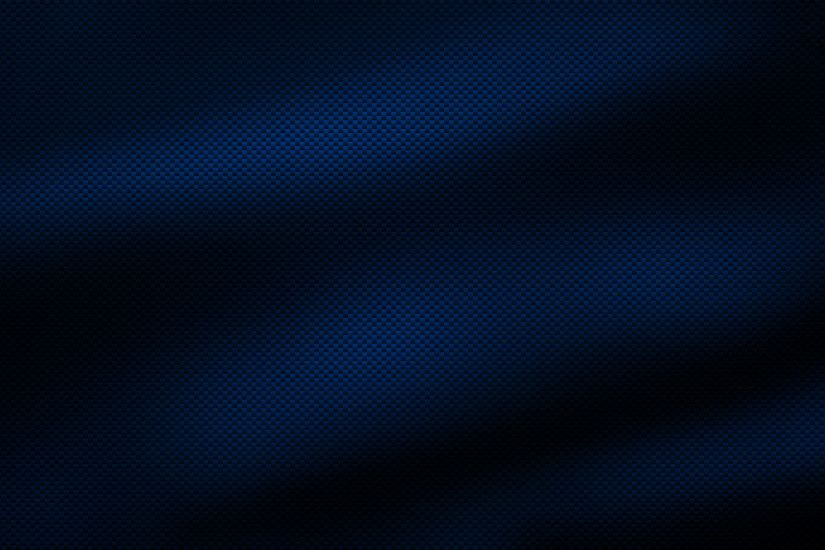 Blue Carbon Fiber Wallpaper
