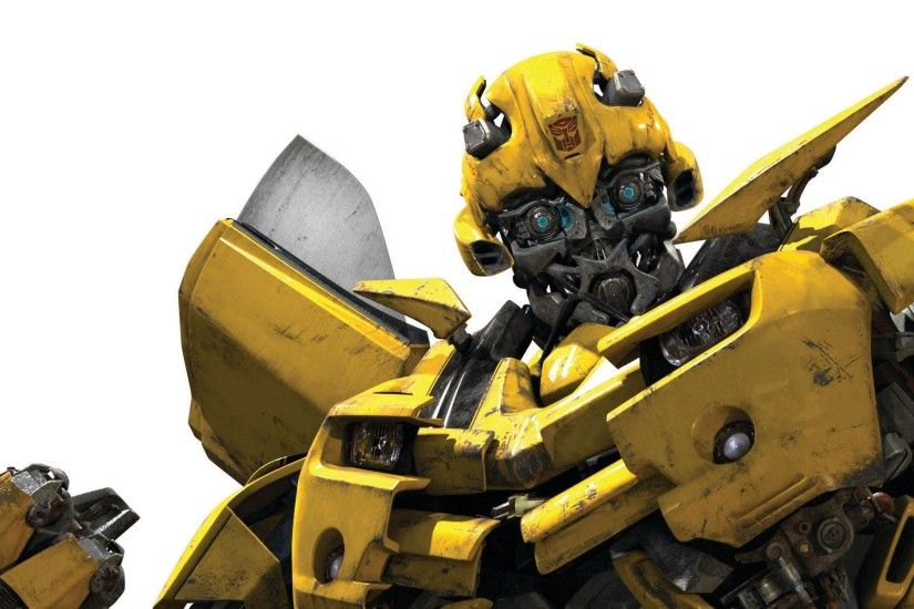 Bumblebee Transformers HD Wallpapers Backgrounds