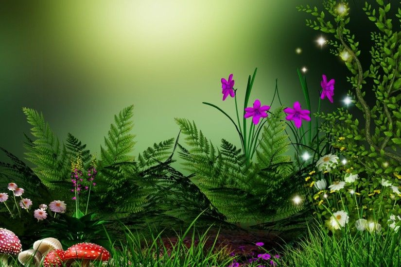 Green Nature Wallpapers HD Pictures One HD Wallpaper Pictures .