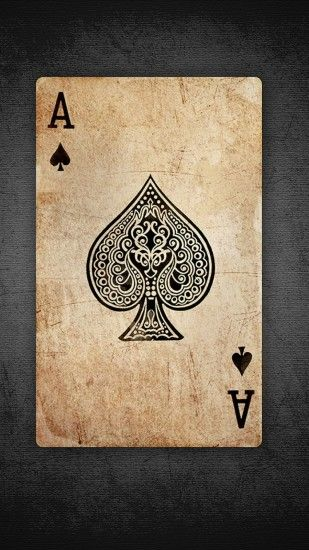 Ace Of Spades S6 Wallpaper | ID: 18579