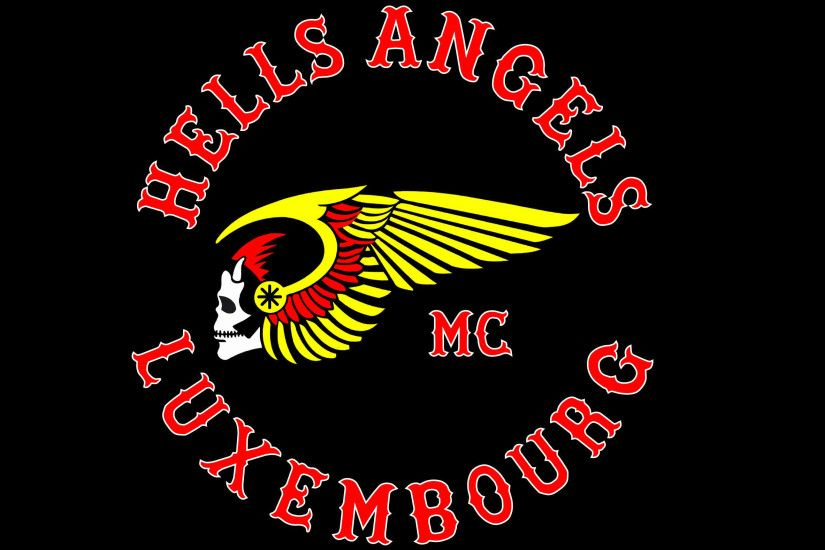 Hells Angels Skull · HD Wallpaper | Background ID:306404