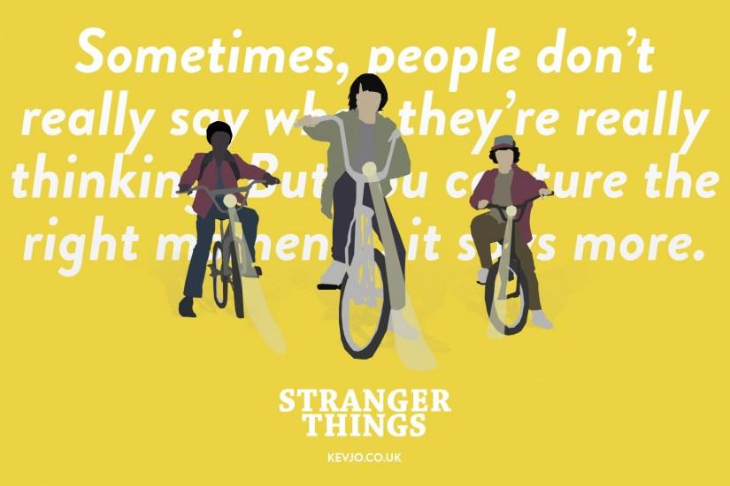 download free stranger things wallpaper 1920x1080 high resolution