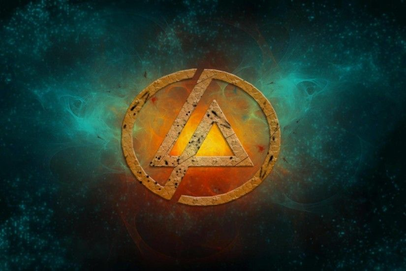 linkin park logo - Liking Park Wallpaper