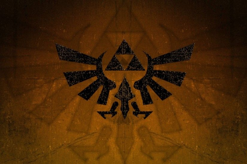 Triforce Wallpaper The Legend Of Zelda 2832807 1680 1050 Pictures .