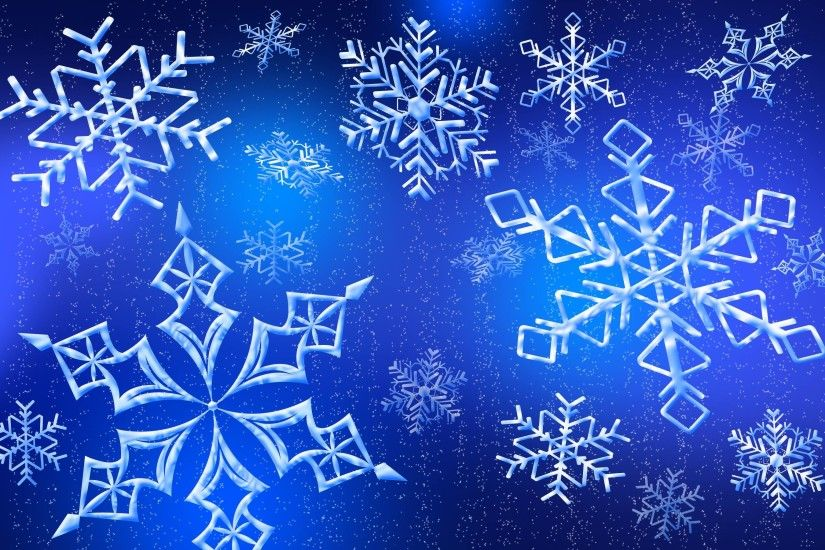 Snowflakes wallpaper snowflakes wallpapers full hd wallpaper search voltagebd Gallery