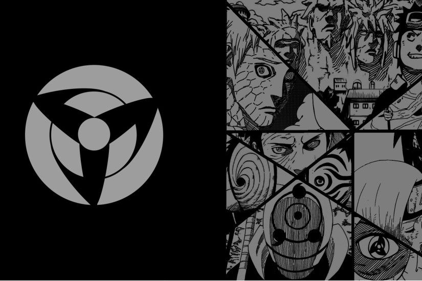 ... Obito Uchiha wallpaper ...