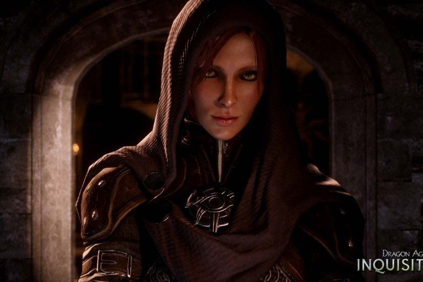 Dragon Age Inquisition gains a diehard bard with Leliana - Leliana, the  Orlesian bard-turned-assassin who made her debut in Dragon Age: Origins, ...