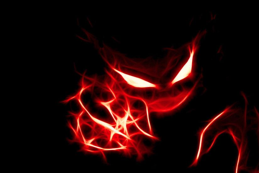 Awesome Red Haunter wallpaper .