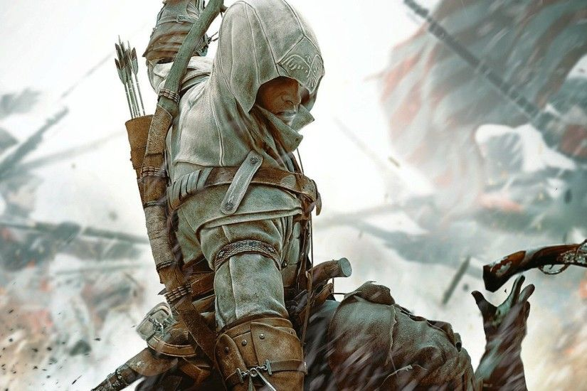 Assassins Creed Wallpapers Wallpaper