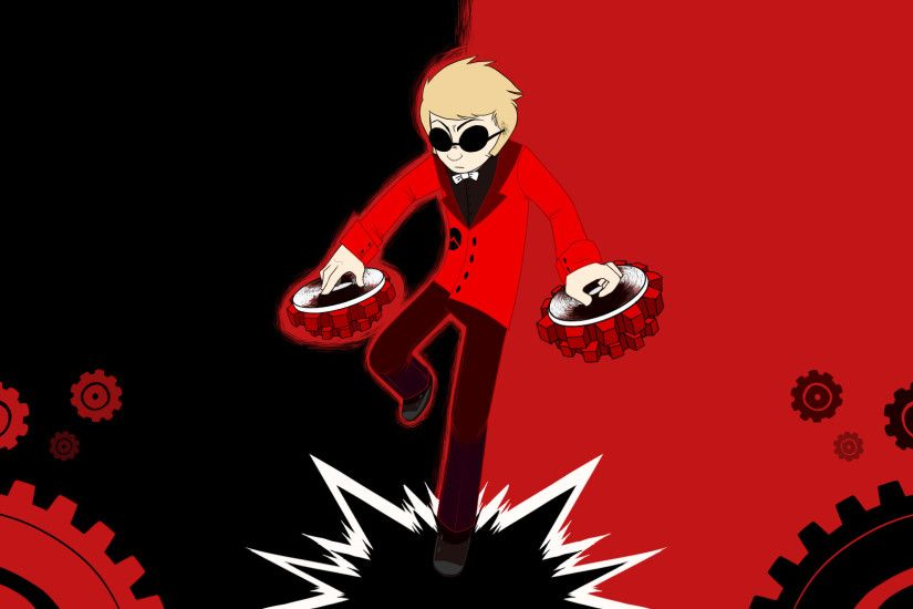 Dave Strider by sir-grimmington