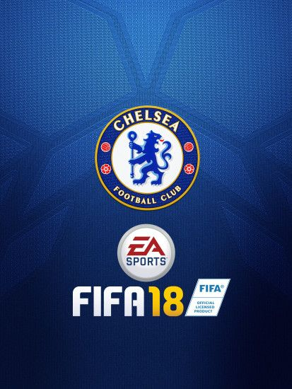 Logo Chelsea Wallpaper 2018