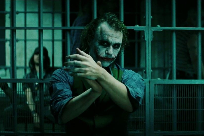 Heath Ledger Joker 624833
