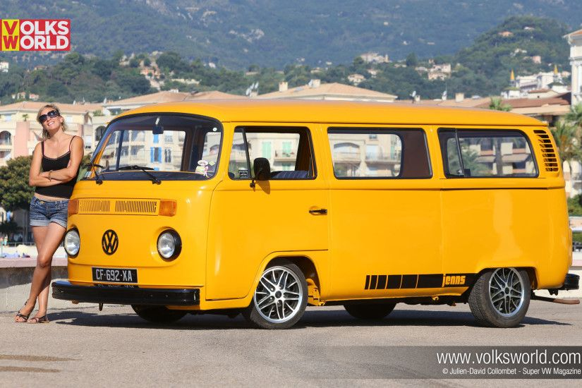 1920x1200 Bay Window VW Bus Wallpapers · Download · 3043x1911 ...