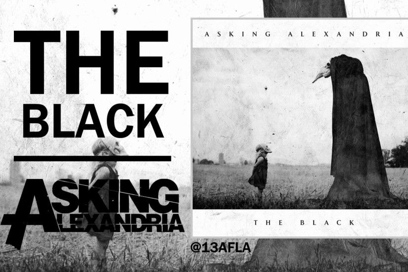 ... The Black by Asking Alexandria | Song | Free Music, Listen Now on .