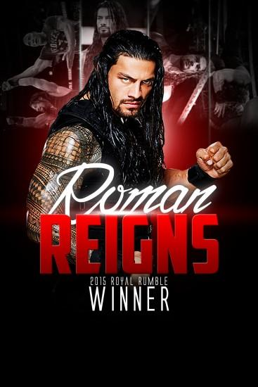 Roman Reigns Wallpaper by YosifMohammed on DeviantArt